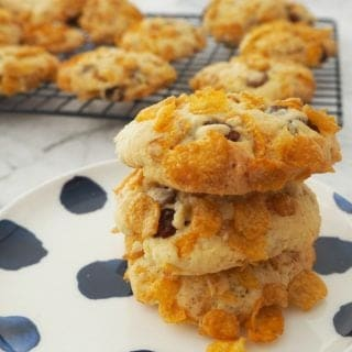 Cornflake Biscuit Recipe