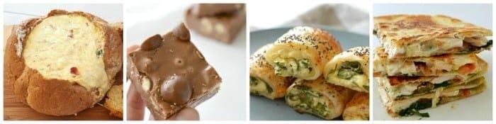 Create Bake Make Recipes