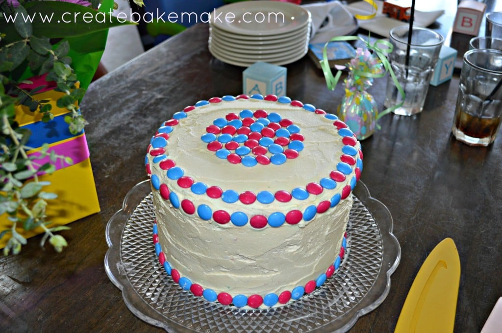 baby shower cake 2 copy