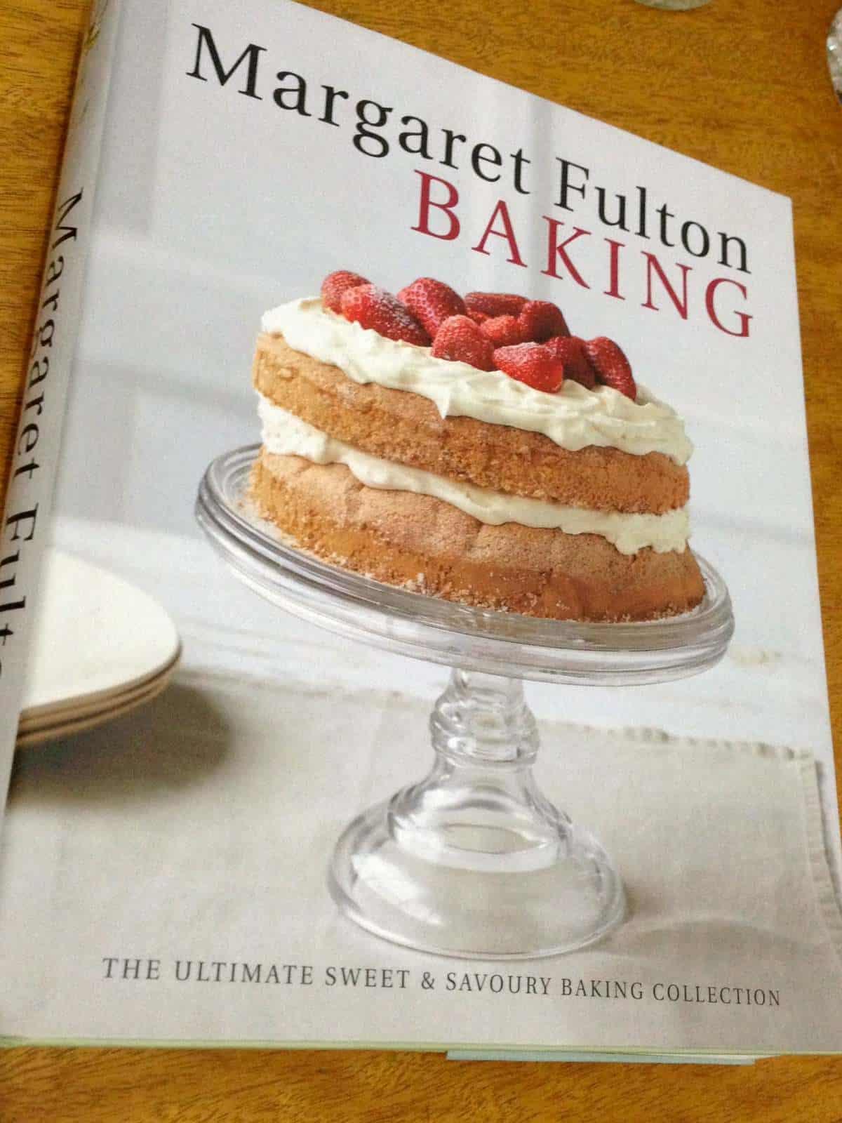 Margaret Fulton - Australian Baking Royalty