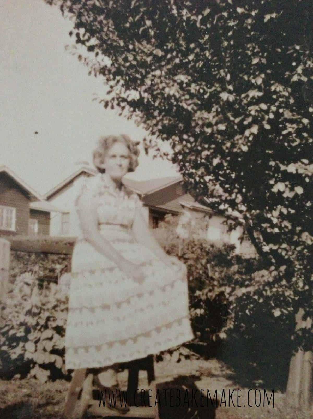 Memories of Nan