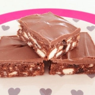 Chocolate Hedgehog Slice Recipe