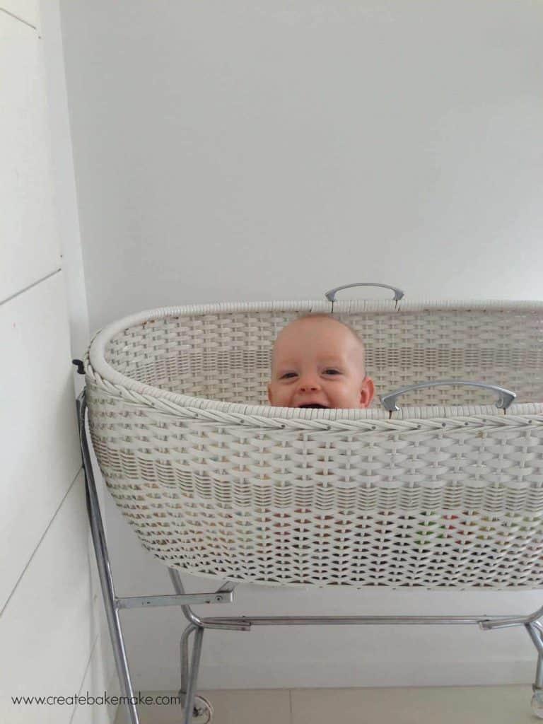 bassinet 1
