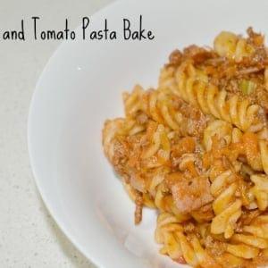 Pasta Bake