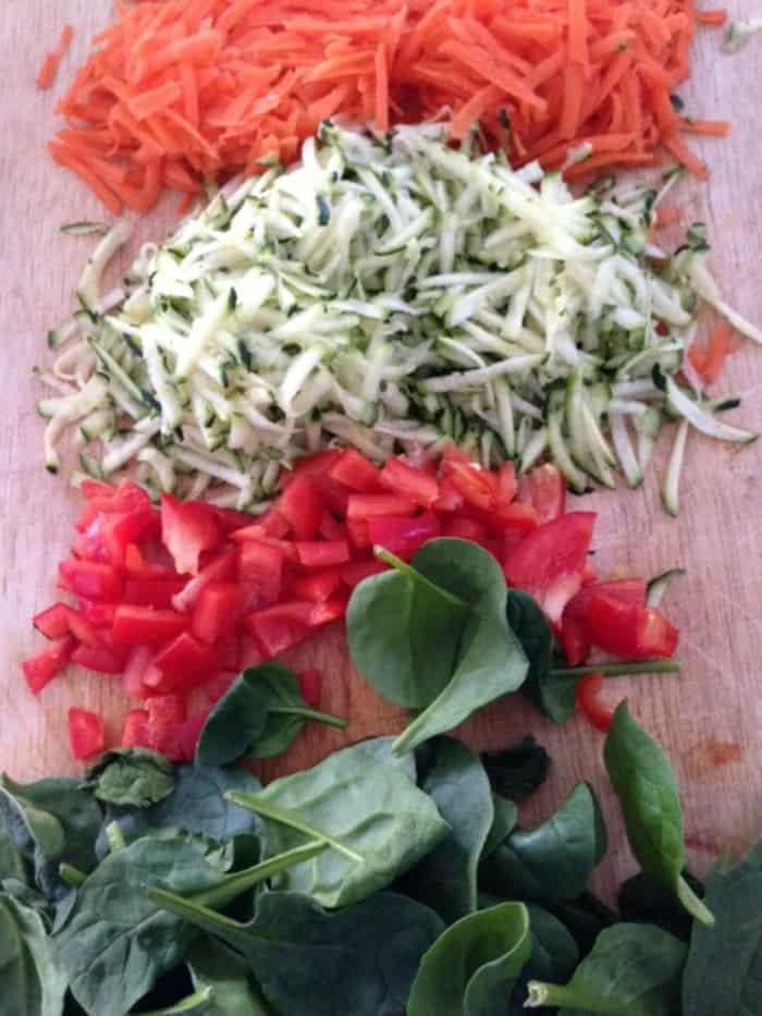 Zucchini 5