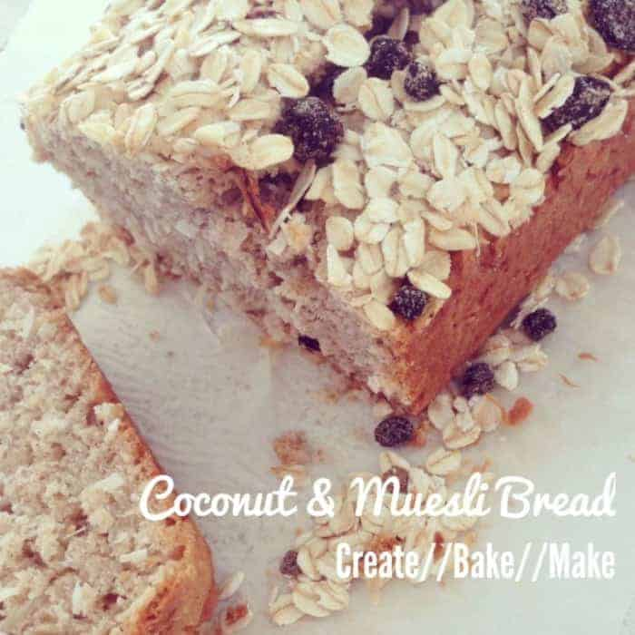 Yummy Breakfast Ideas and a Giveaway!