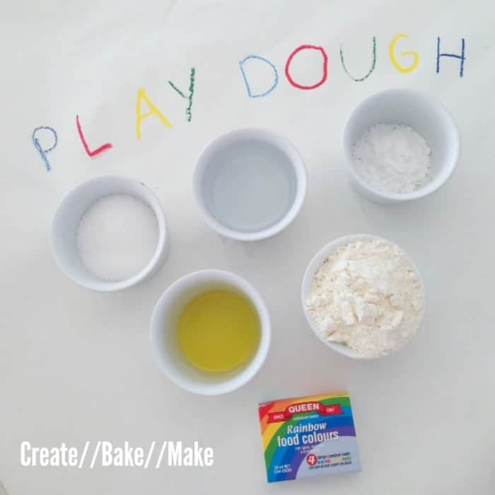 Play Dough Feature Picture