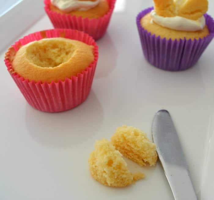 Butterfly Cakes 5