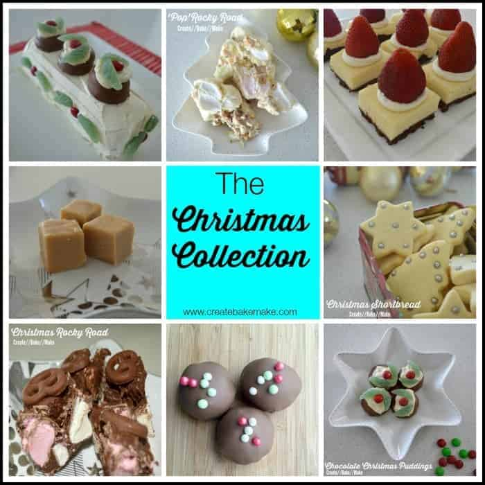 The Christmas Collection 2014