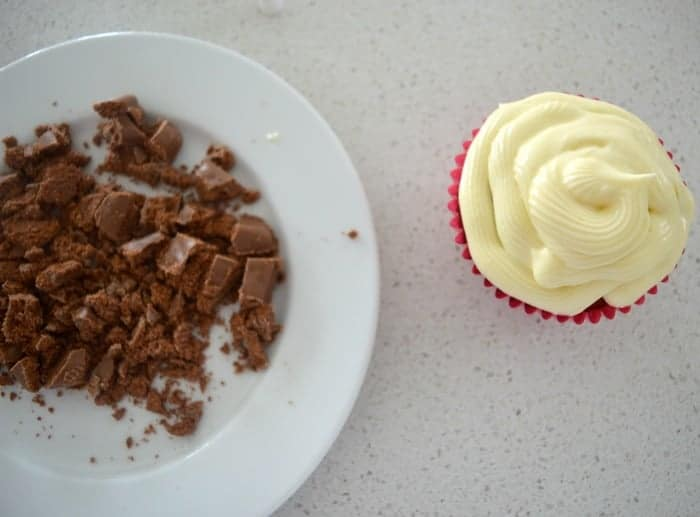 Red Velvet Cupcake TimTam2