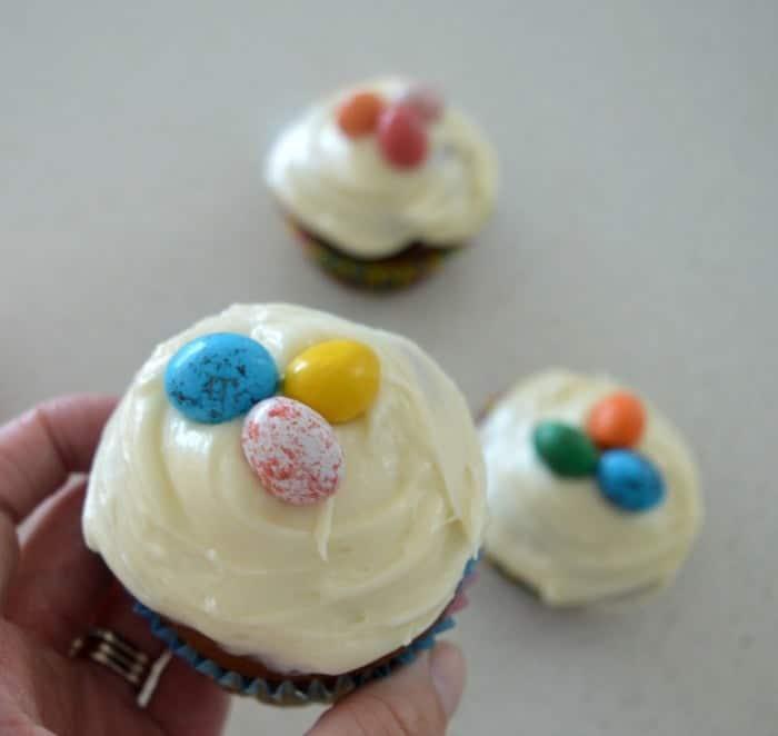 Malteser Cupcakes 1