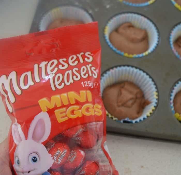 Malteser Cupcakes 3