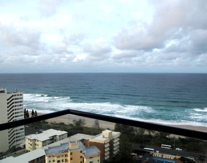 QT Gold Coast QTea