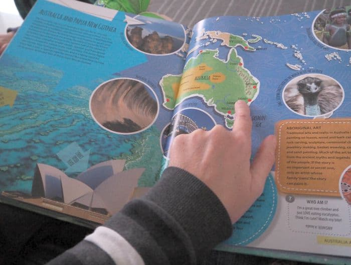 Lonely Planet Kids 3