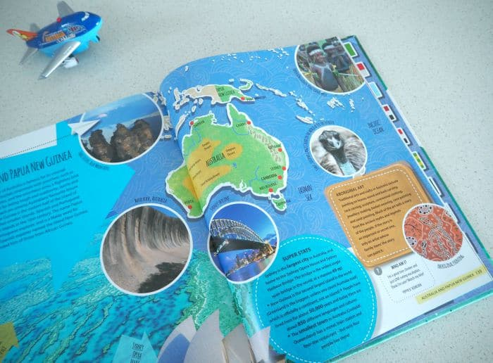 Lonely Planet Kids 4