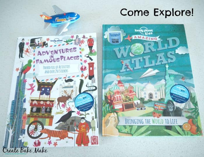 Lonely Planet Kids 5