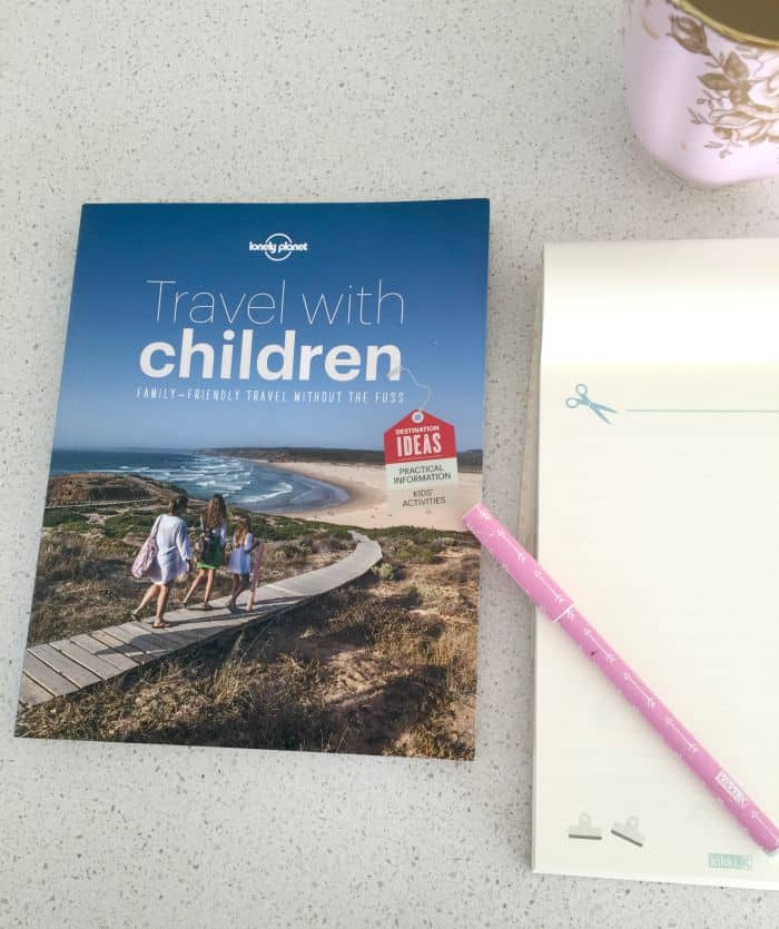 Lonely Planet Kids 6