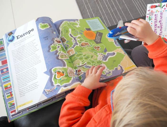 Lonely Planet kids 1