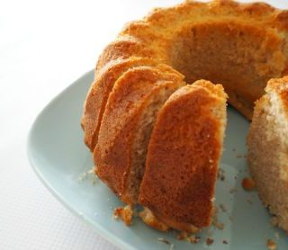 Simple Cinnamon Cake Recipe
