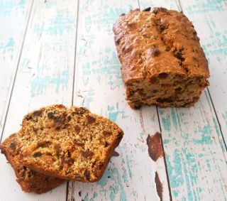 Yeast Free Fruit Loaf Recipe