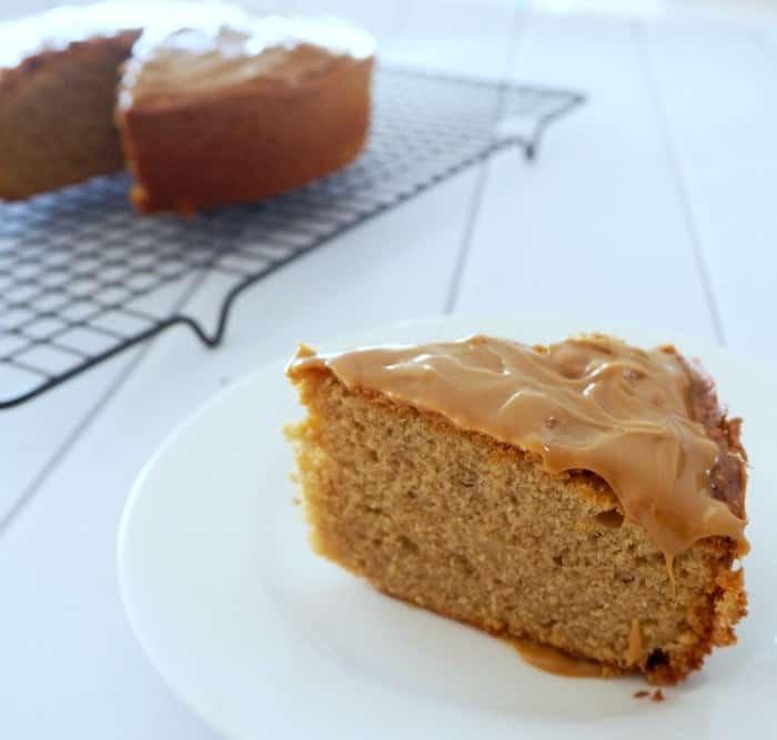 Sour Cream Coffee Cake - Create Bake Make