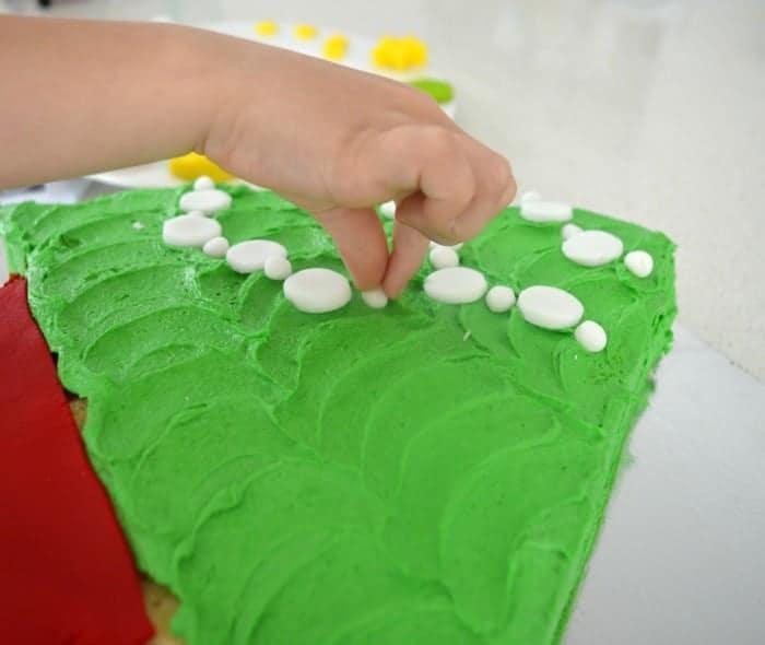 Cake 2 the rescue christmas 2