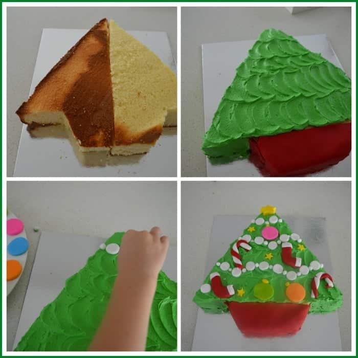 Cake 2 the rescue christmas