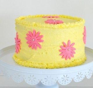 Cake Decorating Basics with Cake Boss