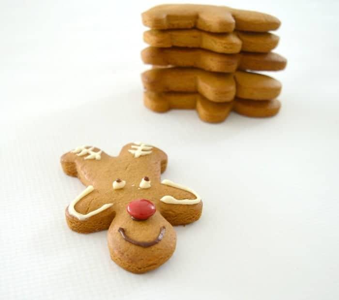 Reindeer Biscuits 2