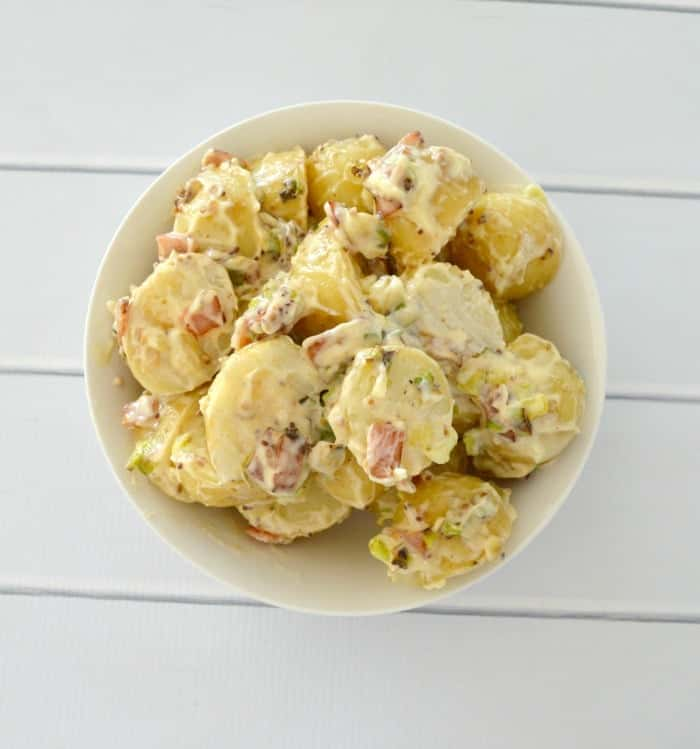 The Best Potato Salad Recipe 2