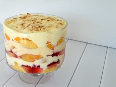 Trifle Feature