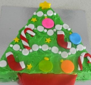 Christmas with Cake 2 The Rescue