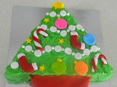 cake 2 the rescue christmas feature