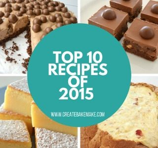 The Most Popular Recipes of 2015!