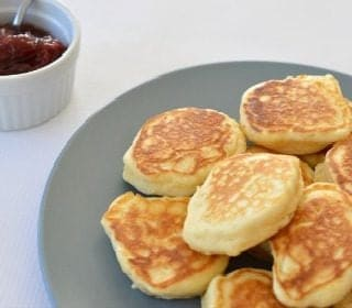 Easy Pikelet Recipe