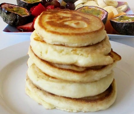 10 yummy pancake recipes