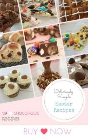 Easter Recipe Ebook