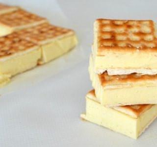 No Bake Lattice Slice