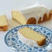 Thermomix Orange Cake Recipe