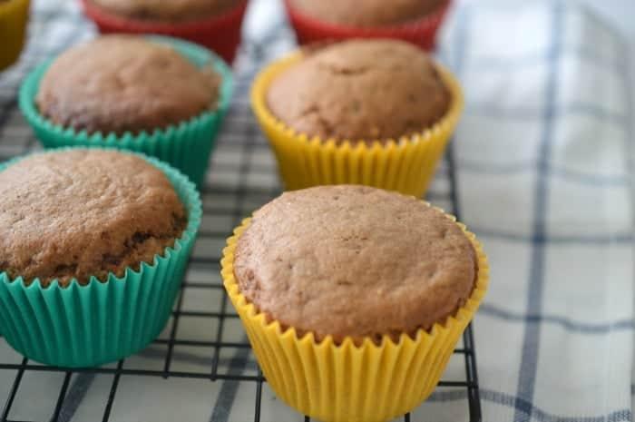 Milo Muffins Recipe