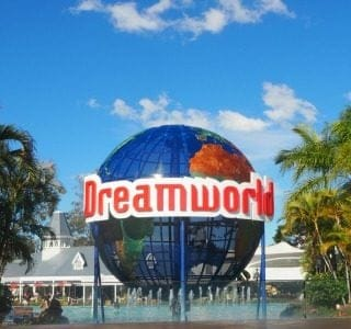 A Local's Guide to Visiting Dreamworld with Toddlers