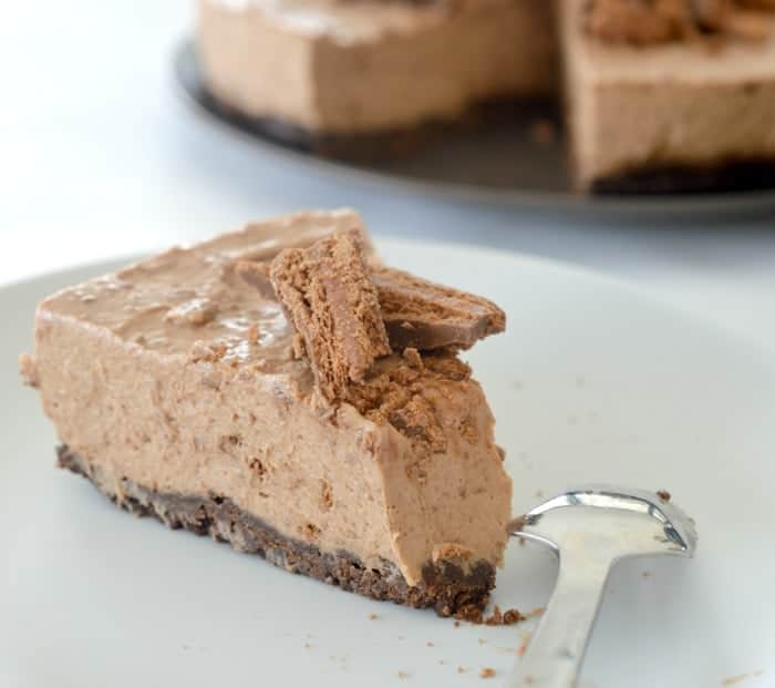 Tim Tam and Baileys Cheesecake Recipe