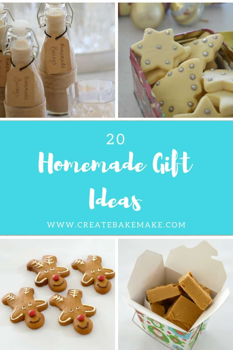 homemade gifts for teachers