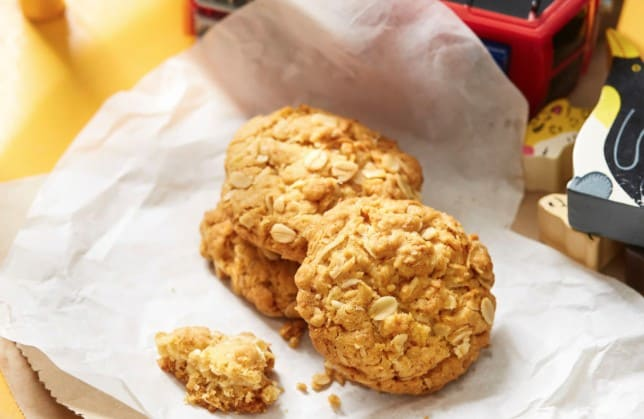 Afternoon snack ideas for kids