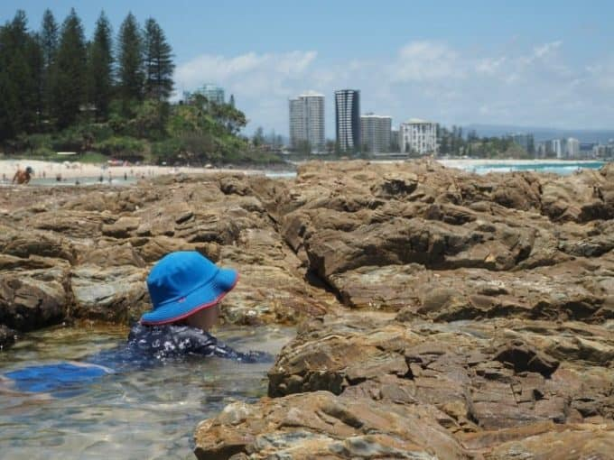 5 things to do in rainbow bay with kids