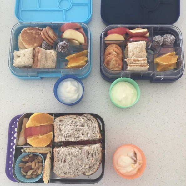Is a yumbox a good choice for kindy kids