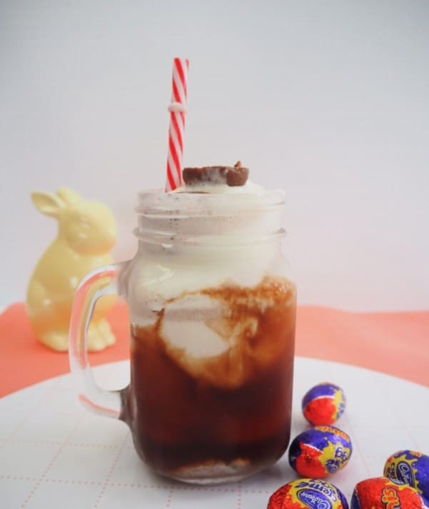 Cadbury Creme Egg Recipes