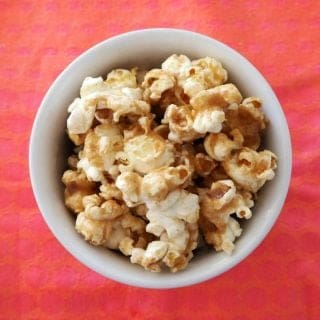 Easy Cinnamon Popcorn Recipe