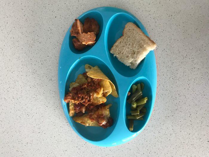 Kids Dinner Ideas