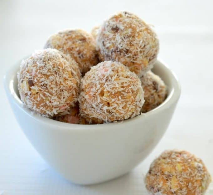 Thermomix Clinkers Truffles